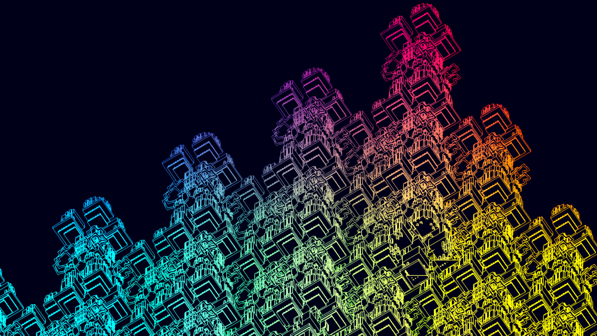 manifold garden | wallpapers
